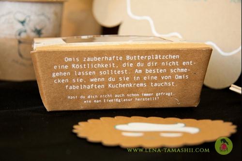 Omis Ofen Food truck kekse cookies Plätzchen Backwaren Verpackungsdesign packaging design