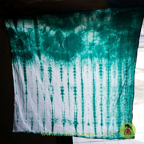 Arimatsu shibori tie dye batik japan japanese japansich nagoya