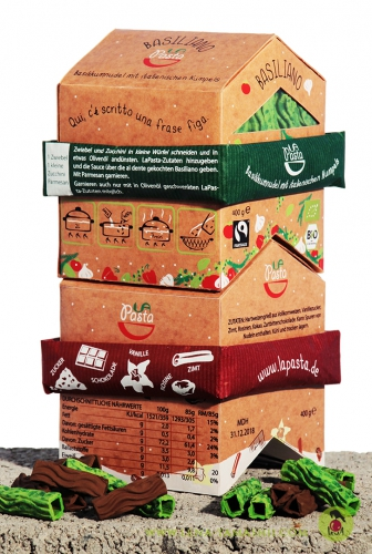 Nudeln noodels pasta packaging design verpackungsdesign Produktdesign Illustration food 2